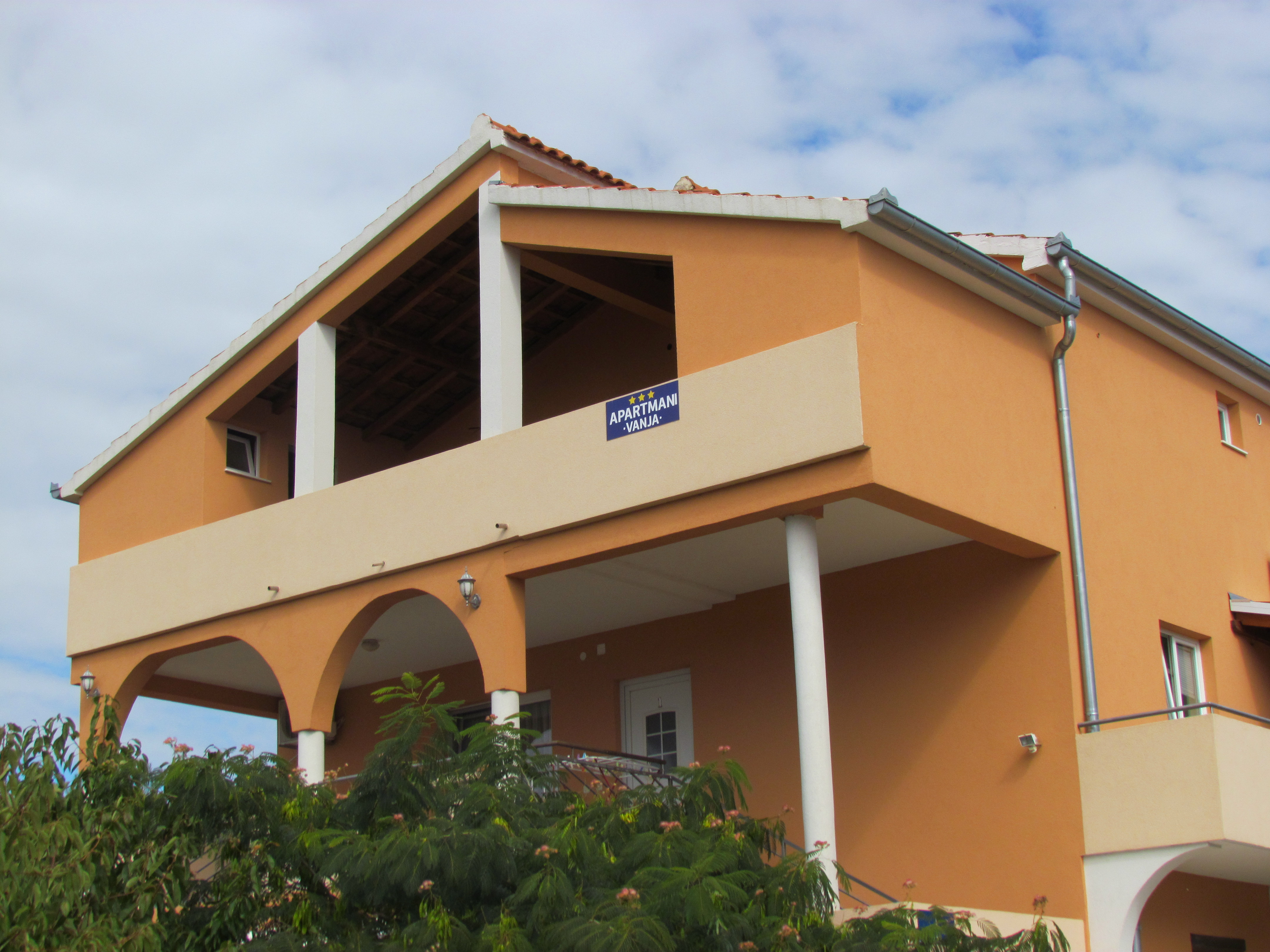 House Vanja
