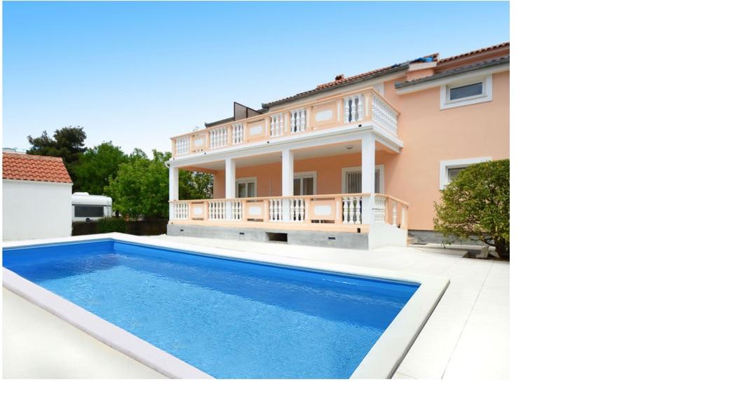 House Vesna